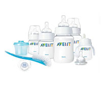 Philips AVENT Bottle Sets