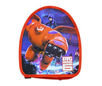 Big Hero Backpacks