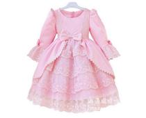 Girls' Princess Dresses