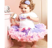 Girls' Tutu Dresses