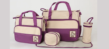 Mommy's Diaper Bags
