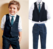 Boys' Gentleman Suits