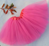 Girls' Tutu Skirts