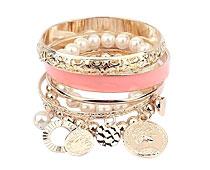 Girls' Multilayer Bracelets