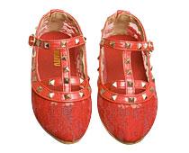 Girls' Princess Shoes