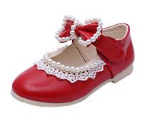 Girls' PU  Sandals
