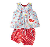 Baby Girls' Outfit Sets