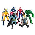 Hero Figure Toys Top Seller: Smart-technology