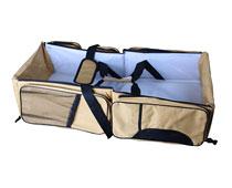 Infant Travel Foldable Beds