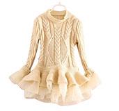 Autumn Princess Dresses