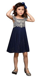 Girls' Lace Party Dresses