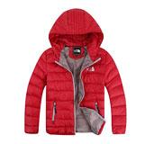Детское Вниз-Пальто