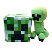 Minecraft Pillows