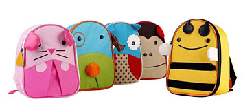 Kids' School Bags
