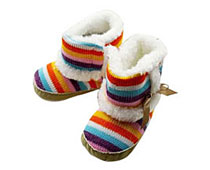 Baby Girls' Snow Boots