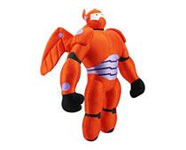 Big Hero 6 Robot Dolls