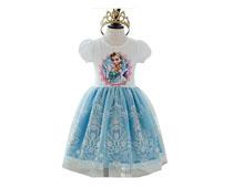 Frozen Princess Tutu Dresses