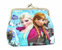 Kids' Frozen Wallets