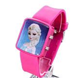 Frozen Watches