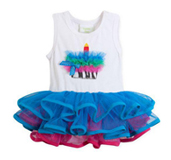 Baby Girls' Tutu Dresses
