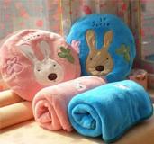 Cartoon Blankets
