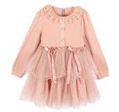 Lace Ruffle Dresses