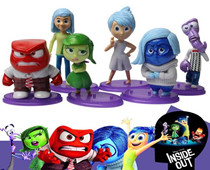 Inside Out Action Figure