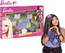 Barbie Genuine Hait DIY Gifts Set