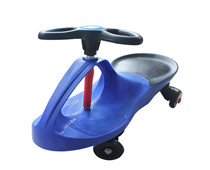 Child Wiggle Scooter US Stock