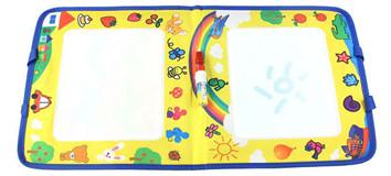 Drawing Board /Water Mat