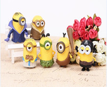 Minions Movie Character Figures