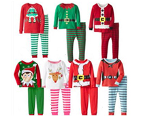 Christmas-themed Apparel