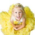 A Princess For All Season-Girls Dresses