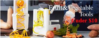 DHgate kitchen supplies under $5