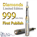 Limited Edition I DO Luxury Diamond Electronic Cigarette