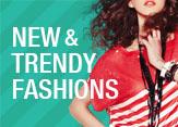 New & Trendy Fashions