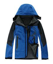 Windstopper Waterproof Jackets