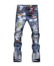 Top Mens Jeans