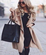 Women's Elegant Coats