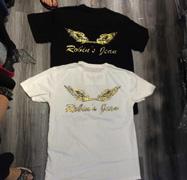 Robin's Jean T-shirts