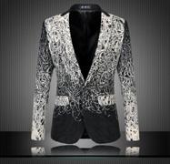 Men's Floral Suits