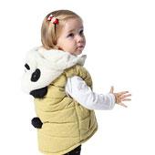 Vestiti Autunno/Inverno per bambini