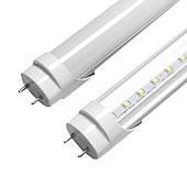 Tubos con LED
