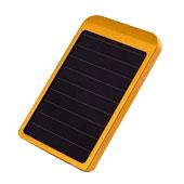 Cargador de Batería Solar