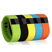 TW64 Smart-Armband Bluetooth