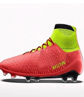 Men Soccer Shoes Magista Obra FG