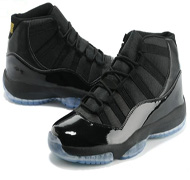 Gamma Blue Retro Basketball Shoes