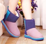 Women's Classic Short Boots