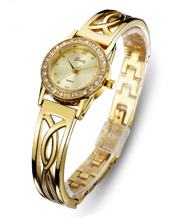 Crystal Dress Hour Watches