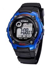 LED Digital Sports Watches